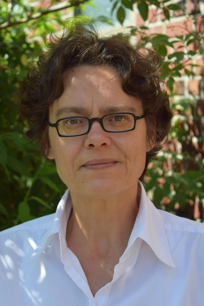 Dr. Christina Herrmann, Supervision in Aachen